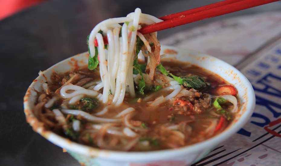 Malaysian food in Singapore: Where to eat Penang-style laksa, herbal bak kut teh, lok lok and more