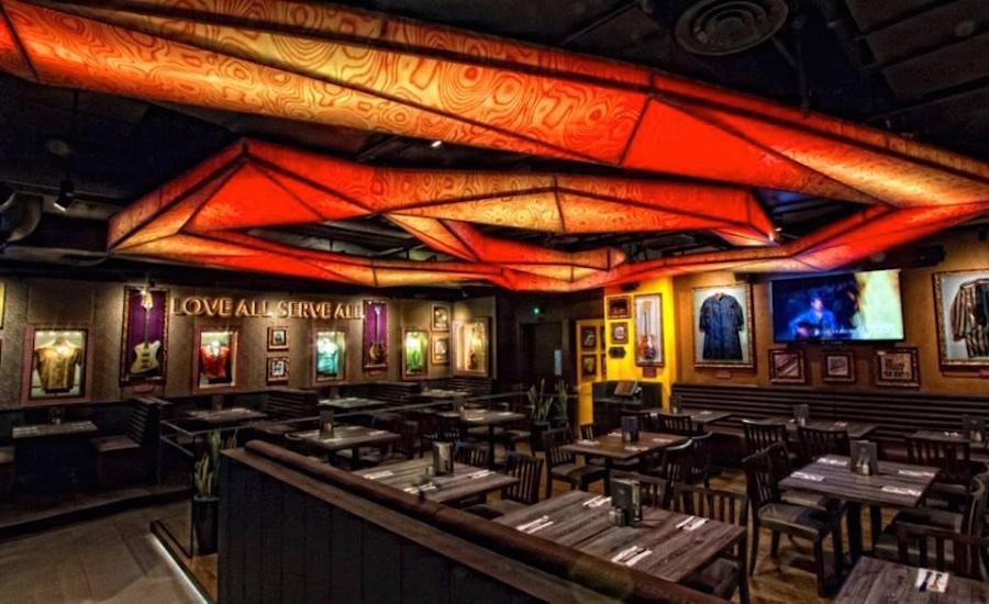 Hotels Near Hard Rock Cafe Bali