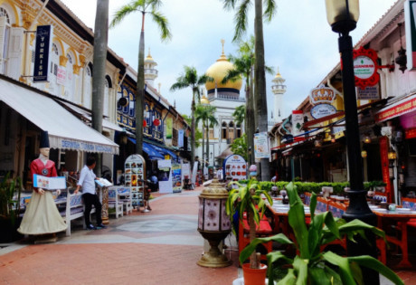 Guide to Kampong Glam, Singapore: Get cultured at the Arab quarter