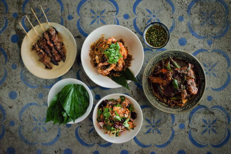Where to brunch in Singapore this month: Thai restaurant Long Chim rolls out a flavours-packed weekend menu