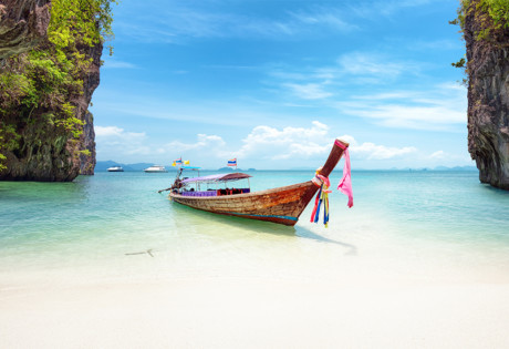 Phuket vs Bali: Gorgeous beaches