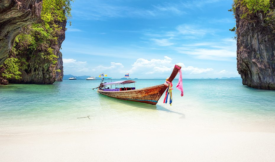 Phuket vs Bali: Which beach getaway is better?