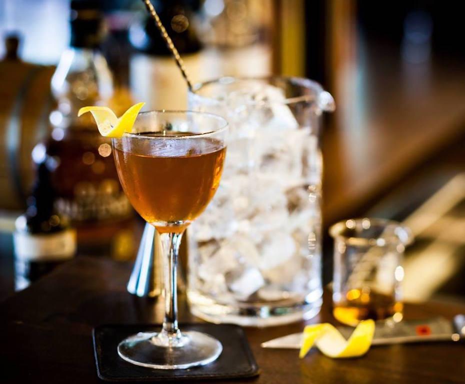 Robertson Quay guide: La Maison Du Whisky.