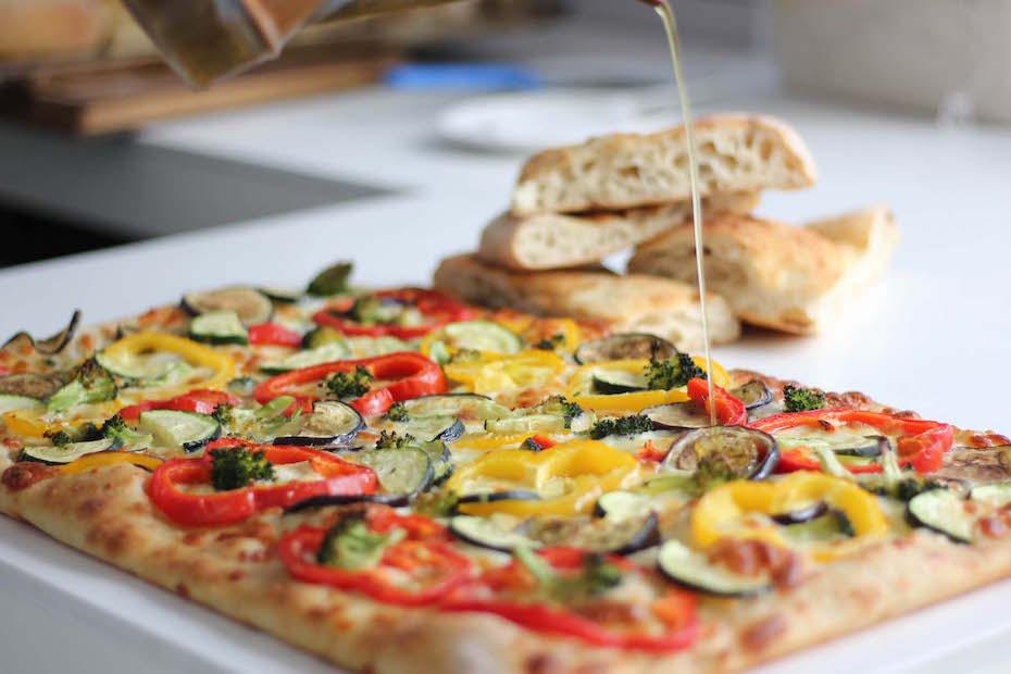 Robertson Quay guide: Limoncello Pizza & Grill