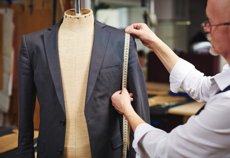 Alteration shops in Singapore | Tailoring and clothing repairs