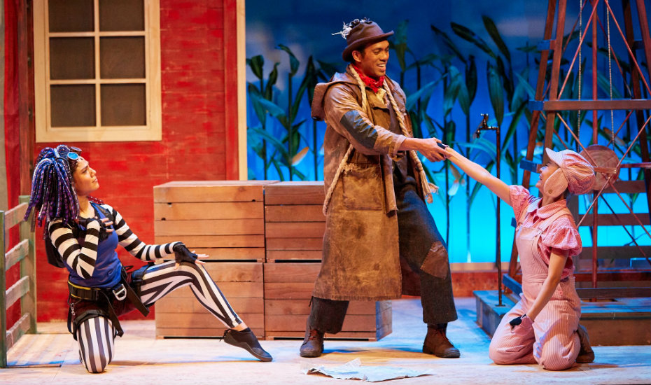 Theatre groups and companies in Singapore: The best in local plays, dramas, musicals and more
