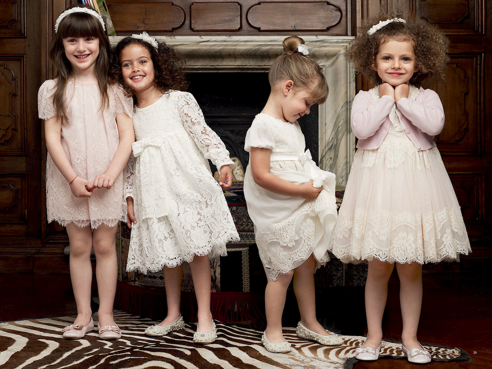 dd43e4187 Kids' clothes in Singapore: Where to buy flower girl dresses and boys' suits