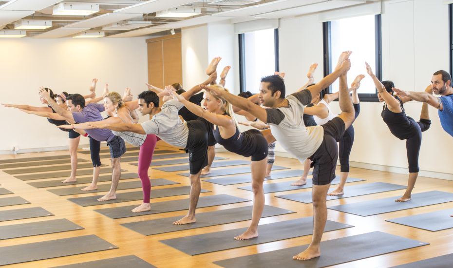 Yoga Events In Singapore Celebrate International Day Of Yoga 2016 With Pure Yoga S Yoga Relay