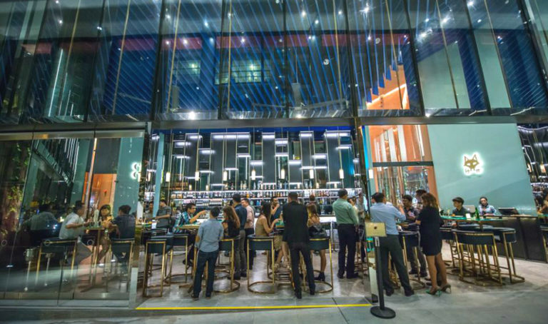 Hot New Bars July 2016: New places to drink in Singapore