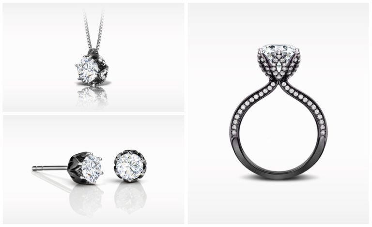 Where to buy diamonds in Singapore: Lee Hwa launches new jewellery collections featuring rings, necklaces, and earrings