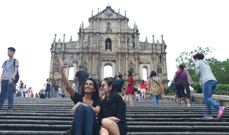 Cheap flights in Asia: Our fun and affordable girls' weekend holiday in Macao