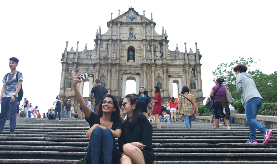 Cheap flights in Asia: Our fun and affordable girls' weekend holiday in Macau