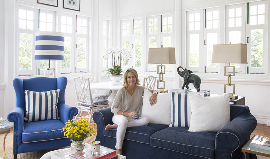 Interior Design In Singapore: Nina Beale From Bungalow 55 Shares