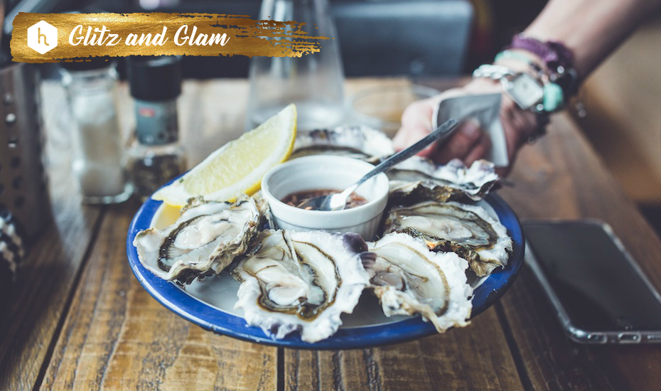 Oyster bars in Singapore: Best restaurants and bars to enjoy freshly shucked oysters