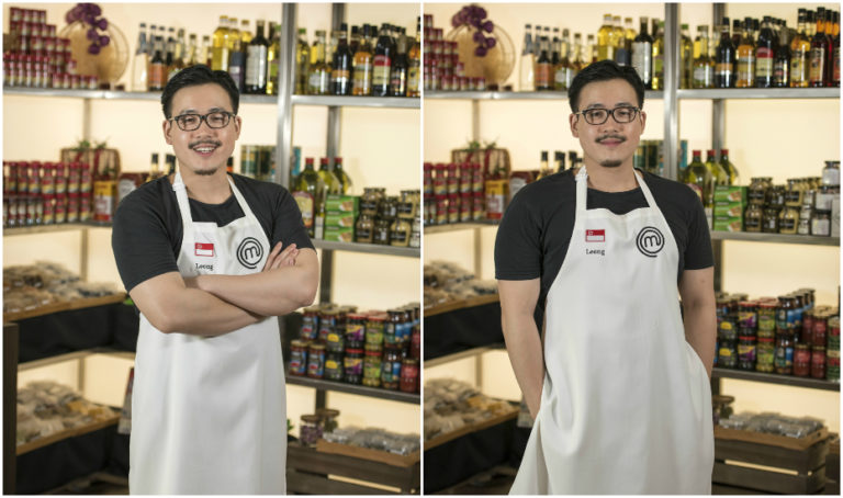 Interview: MasterChef Asia winner and Singapore bartender, Woo Wai Leong, on what to do in Singapore