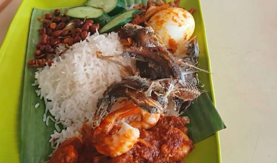 Best nasi lemak stalls in Singapore to hit for breakfast and supper