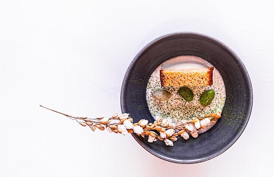 The world's 100 best restaurants 2016: Singaporean fine dining restaurants that made the list