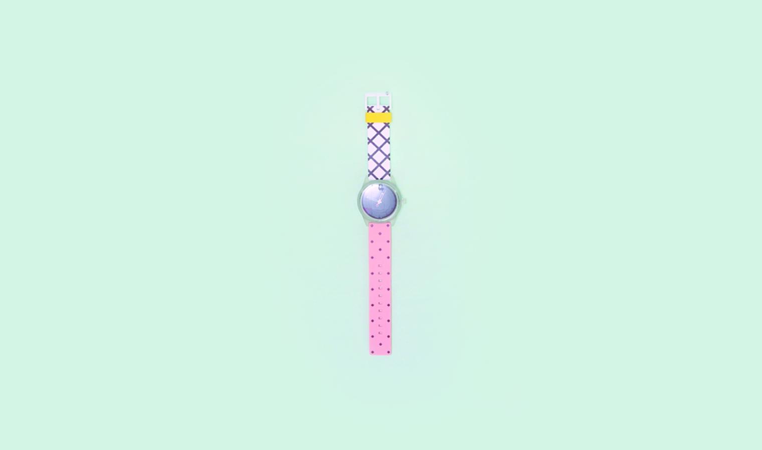 smilesolar-watch