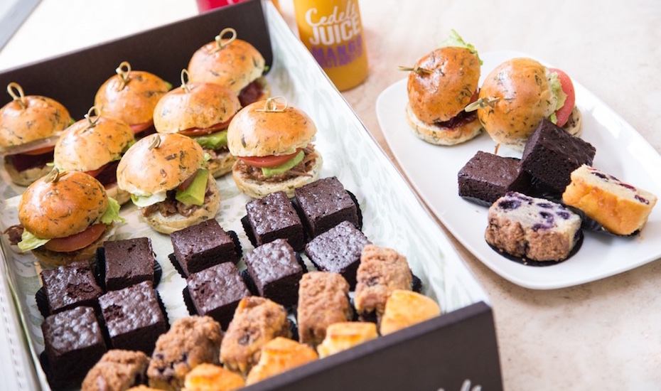 Catering In Singapore Order Online Party Packs Finger