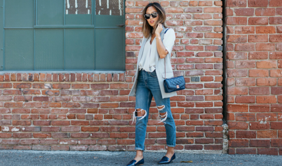 7 days, 7 ways: How to wear the women's vest for work, dates, parties and brunch