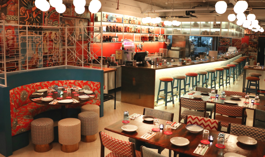 Restaurant review: The new Ding Dong at Amoy Street continues having fun with Southeast Asian fusion food