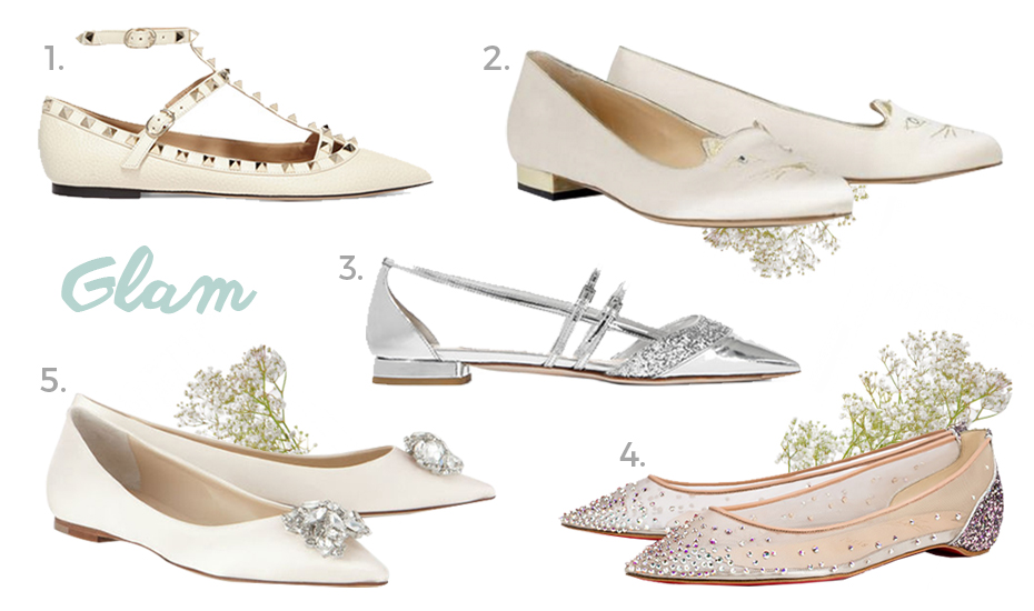 Where To Buy Wedding Shoes In Singapore Chic And Comfy