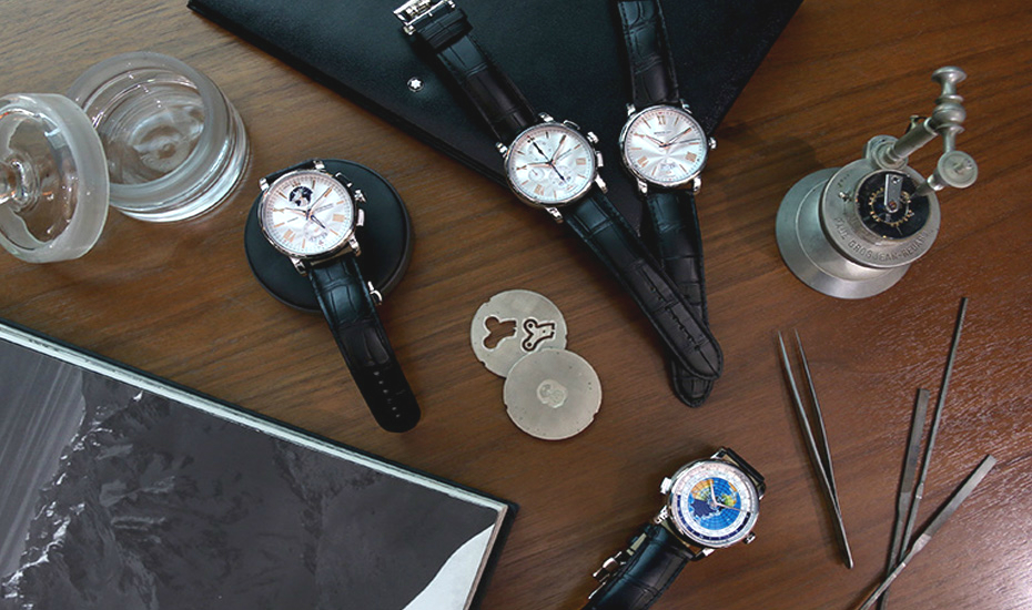 Buying watches in Singapore: Expert advice from Montblanc, what to look for when buying a watch