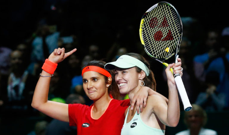 WTA Finals in Singapore: 10 interesting facts about tennis to get you up to speed for the big match