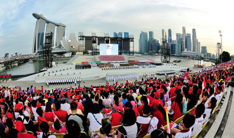 Things to do in Singapore, August 2016: National Day, art festivals, gigs, parties, sports events and more