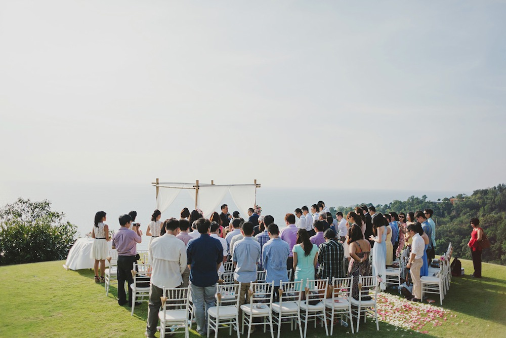 Getting married in Thailand: Expert tips from a wedding planner in Phuket