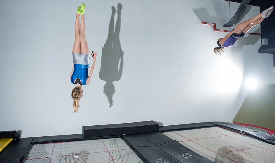 Sports and fitness centres in Singapore: The Yard opens ...