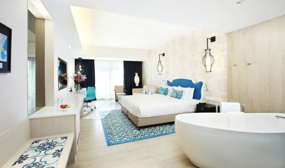Cheap hotels in Singapore: Affordable and stylish boutique accommodation for staycations