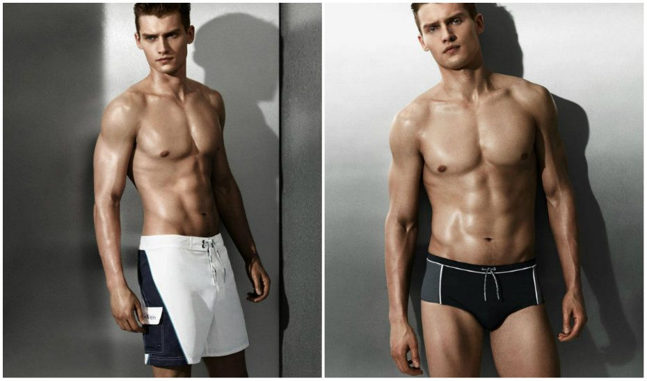 9915661633983 Beachwear for men  stylish trunks