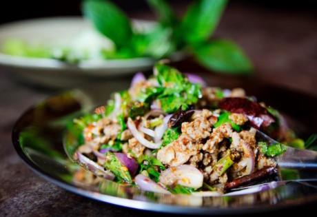 Thai restaurants in Singapore: Long Chim