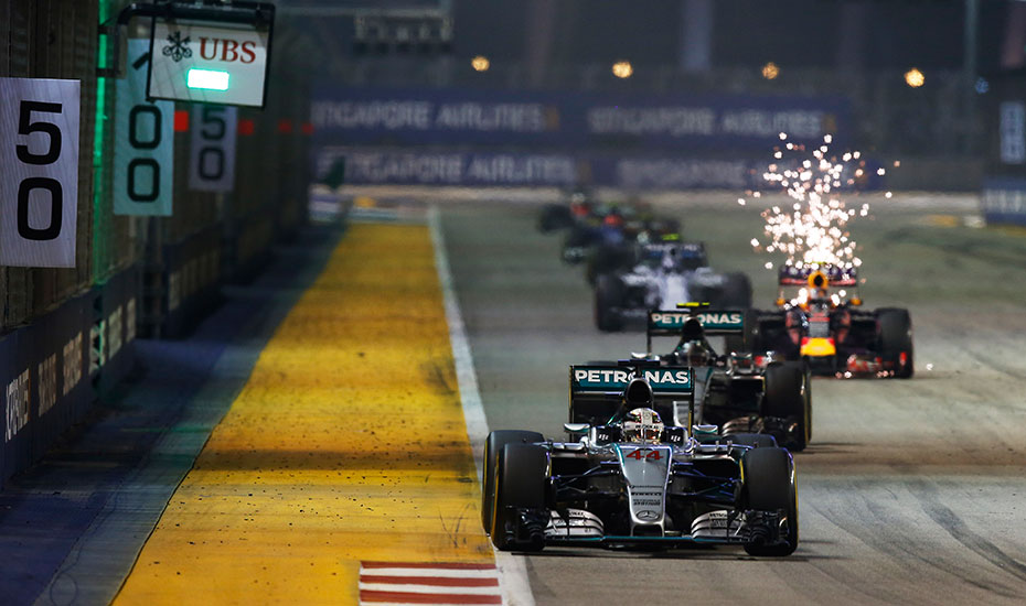 Things to do in Singapore, September2016: Formula 1 Singapore 2016, Mid-Autumn Festival,concerts, parties, exhibitions and more