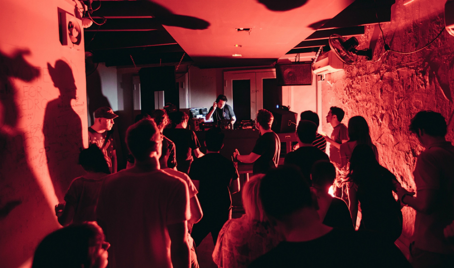 Clubs in Singapore: Headquarters by The Council at Boat Quay is your new home for underground dance music