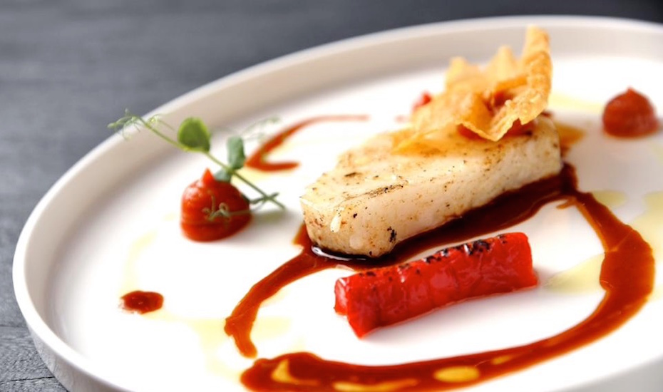 Halal Michelin Star Restaurants