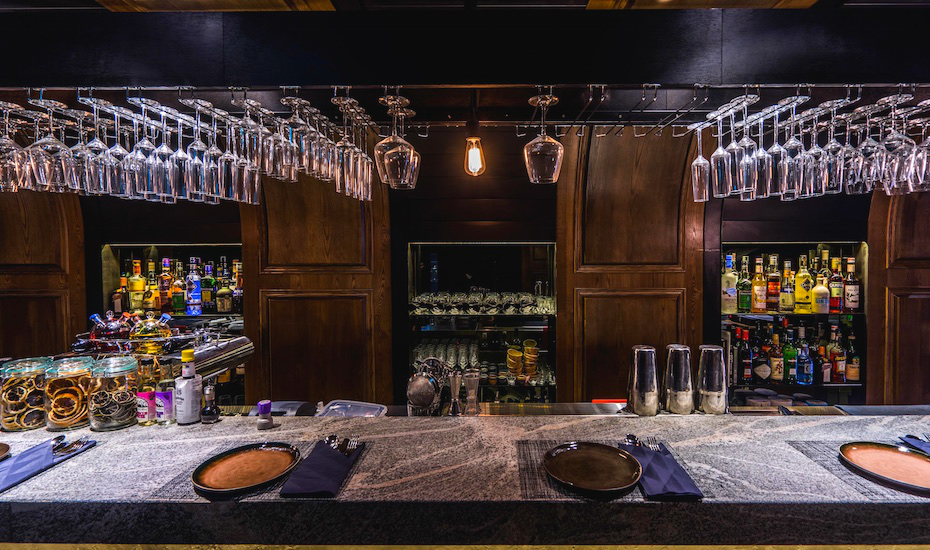 Hot New Bars September 2016: New Places To Drink In Singapore