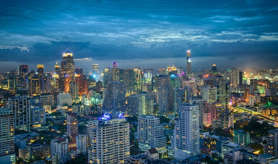 Short weekend getaways: Bangkok