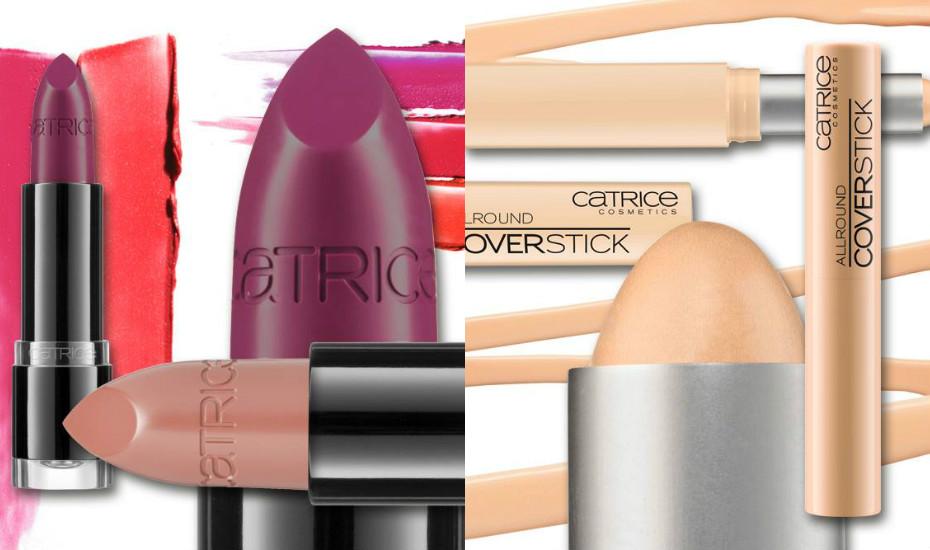 Catrice cosmetics