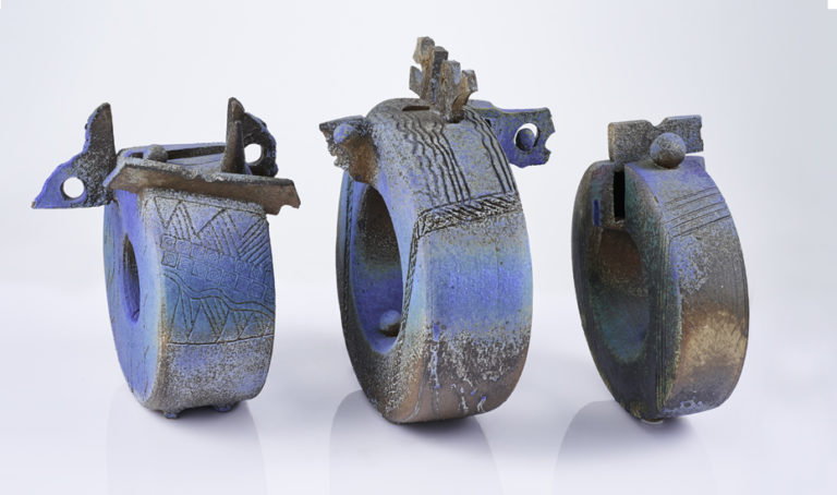Art exhibitions in September: 10 things you never knew about pioneering Singapore ceramic artist Iskandar Jalil