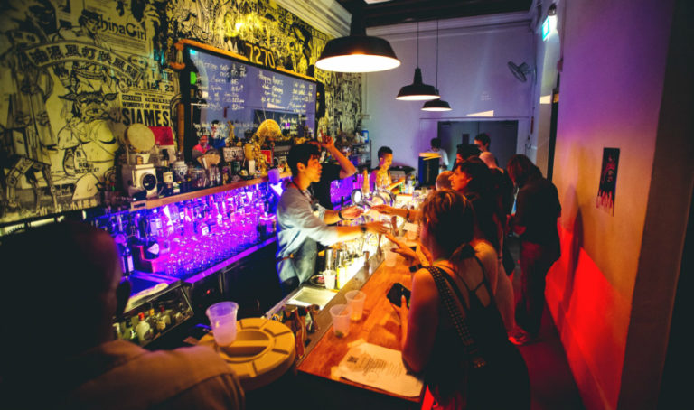 Singapore Craft Beer Week 2016: Events, parties, workshops, discounts on craft beer in August
