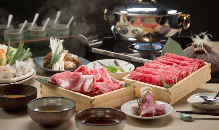 Best shabu shabu in Singapore: Japanese hot pot restaurants with shabu  shabu buffets, unique soups and