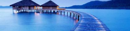 Short weekend getaways: Song Saa Private Islands