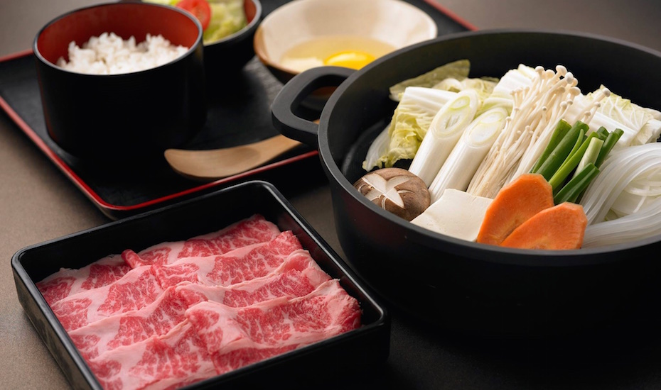 Our top pick for an affordable lunchtime shabu shabu feast (Photo credit Suki Ya via Facebook)