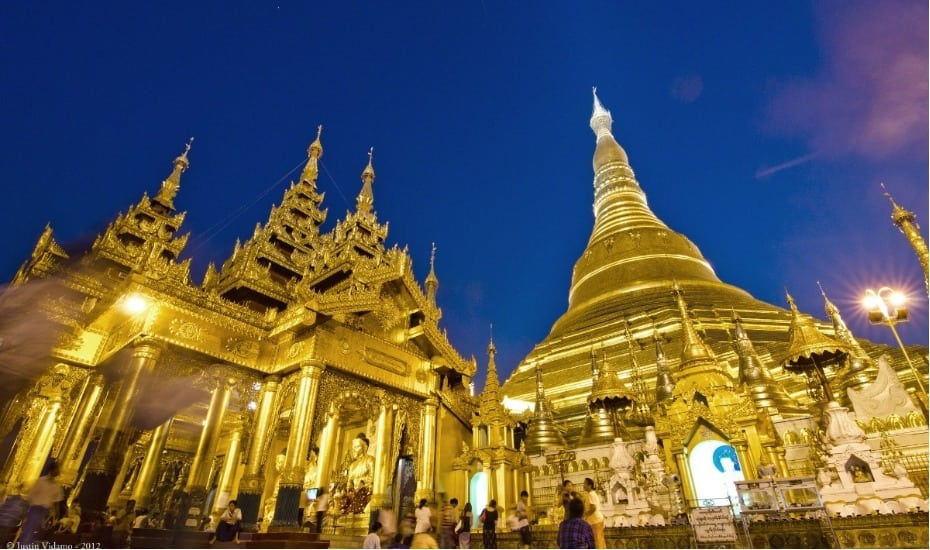 Short weekend getaways: Yangon