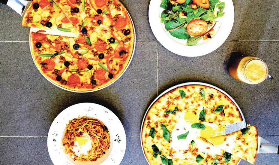 Lunch o'clock in the CBD: Tanjong Pagar's lineup of restaurants and cafes