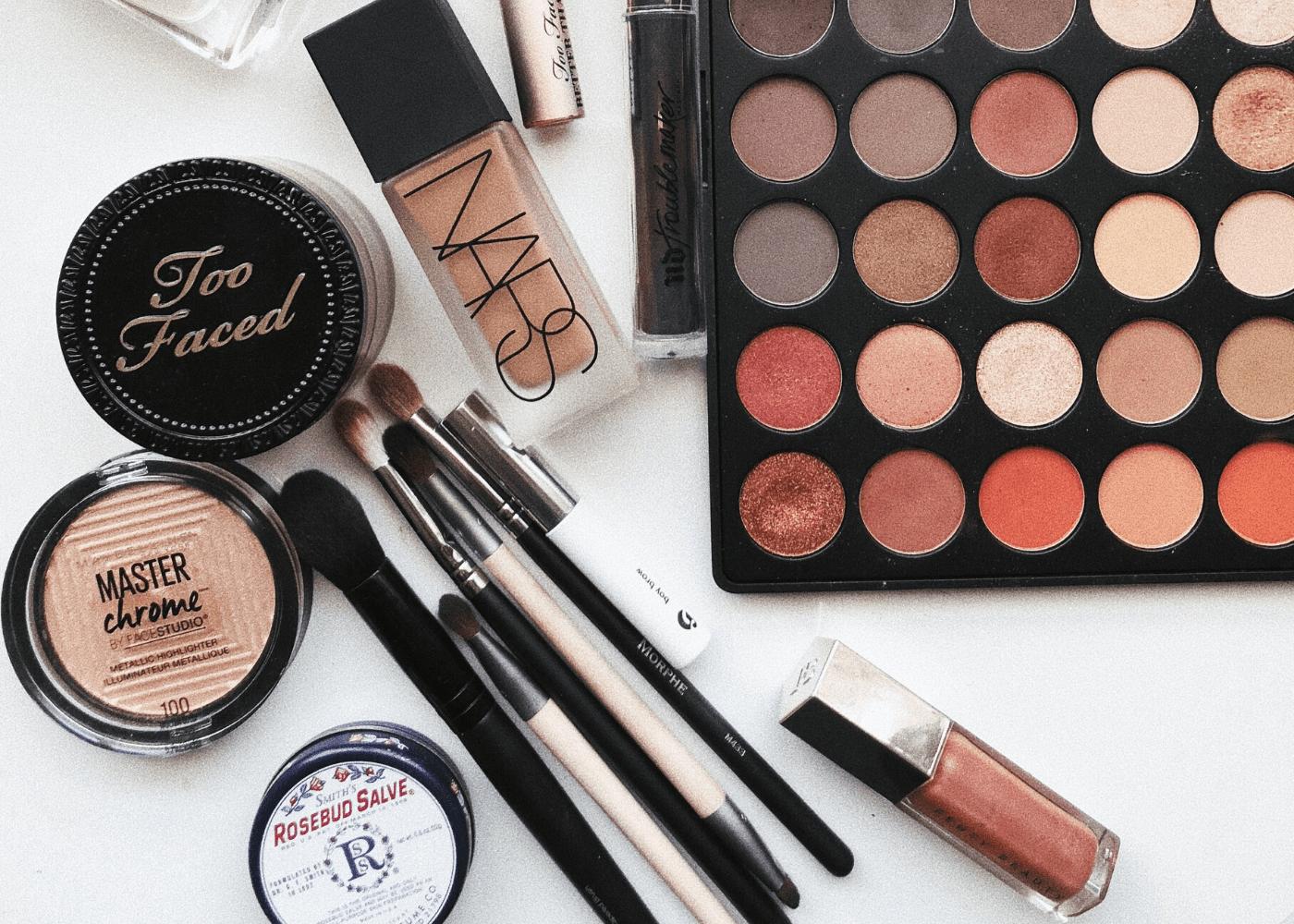 Makeup stores Singapore