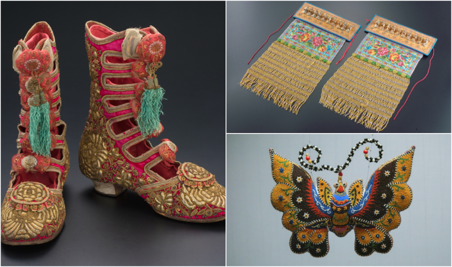 Nyonya Needlework: Embroidery and Beadwork in the Peranakan World