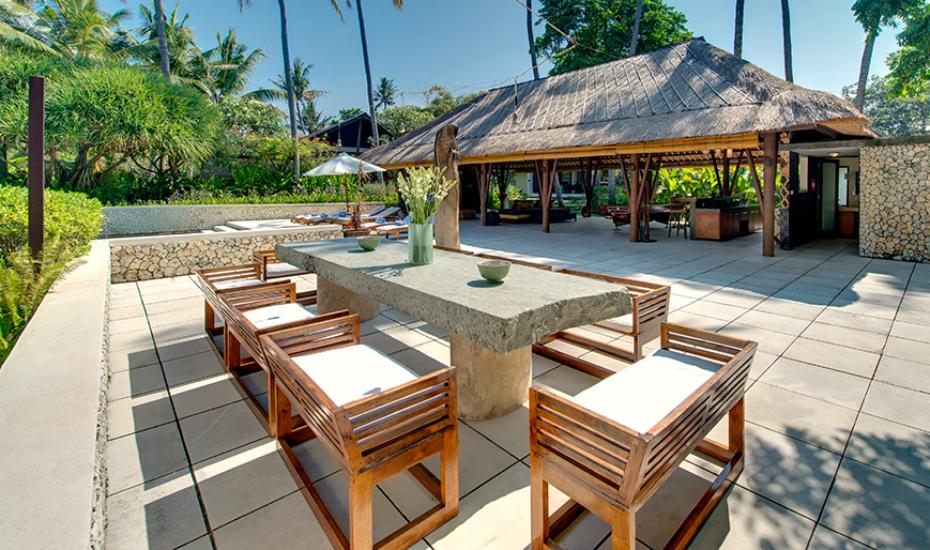 Villa Samadhana, Bali | Honeycombers review